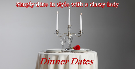 VIP Dinner Dates In Highgate