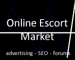 Online Escort Market