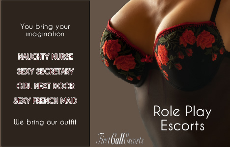 Role Play Escort Services