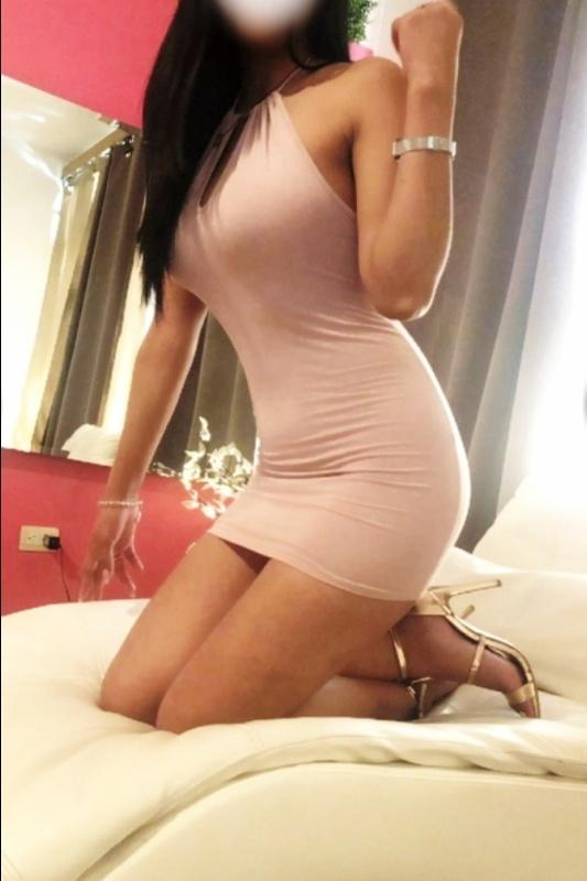 Luciana - VIP Spanish Escort In Surrey