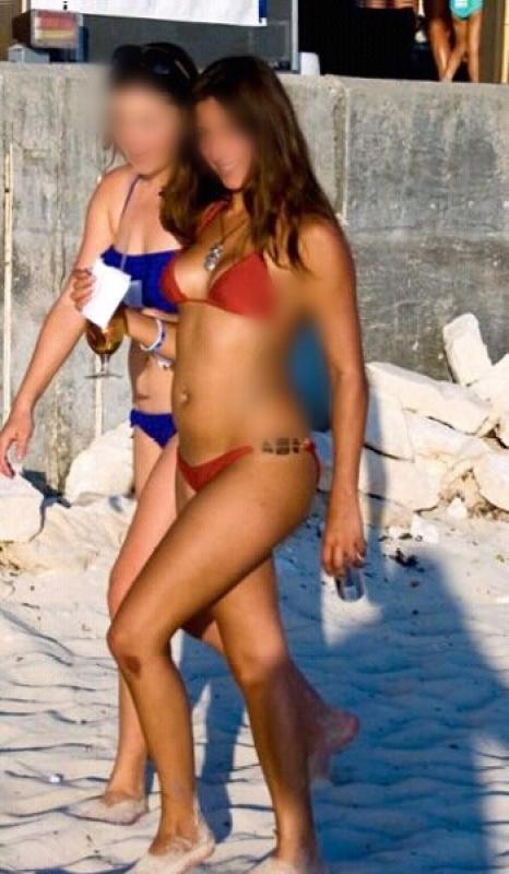 Michelle - The Most Sexy English Escort