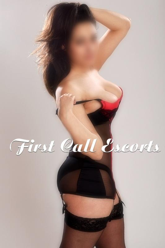 Savannah - VIP English Escort